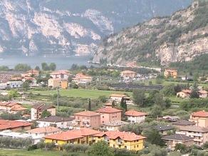 2.2 Malcesine scenery